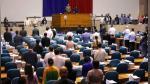 Congreso filipino aprueba prorrogar la ley marcial en Mindanao durante 2019 - Noticias de intento de asesinato