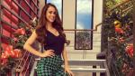 Yanet García revela en qué momento una mujer es peligrosa y sorprende en Instagram - Noticias de look