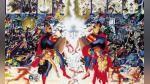 Arrowverse: Crisis en tierras infinitas llega en esperado crossover - Noticias de hexagonal final