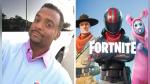 Alfonso Ribeiro anuncia demanda contra creadores de Fortnite por robar el 'Baile de Carlton' - Noticias de el príncipe del rap