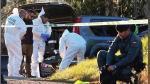 Detienen a un hombre sospechoso del asesinato de la joven profesora Laura Luelmo - Noticias de prisión