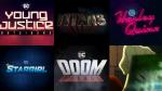 DC Universe lanza promo en YouTube de producciones para el 2019 - Noticias de doom