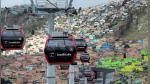 Colombia: inauguran teleférico en Bogotá que conecta zonas altas de popular barrio - Noticias de infraestructura deportiva