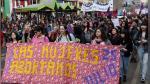 Chile: 535 abortos en primer año de vigencia de ley que lo despenalizó - Noticias de violación a menores