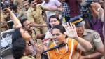 India: un muerto y huelga general tras entrada de dos mujeres a templo sagrado - Noticias de partido nacionalista