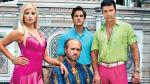 "Globos de Oro: ""The Assassination of Gianni Versace: American Crime Story"" ganó a Mejor serie limitada - Noticias de darren criss"