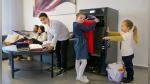 Foldimate, la máquina presentada en el CES 2019 que doblará tu ropa en un santiamén - Noticias de nevada