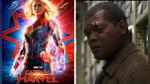 ¿Samuel L. Jackson habló de más sobre Captain Marvel y sin querer reveló uno de los secretos mejor guardados del MCU? - Noticias de desastres