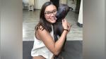 Perro sin pelo mexicano causa furor al ser comparado con una estatua - Noticias de seres humanos