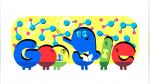 Google conmemora el Día del Maestro en Venezuela con un doodle - Noticias de venezuela