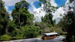 ¿Cómo es pasar la noche en medio de la Reserva Nacional Pacaya Samiria? Este video de YouTube lo muestra - Noticias de la confluencia