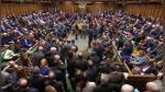 Parlamento británico rechaza acuerdo del 'Brexit' y deja sin piso a Theresa May - Noticias de concesión