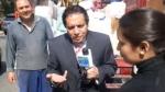 """Reportero causa furor por su divertido """"cara a cara"""" con supuesto """"huachicolero"""" - Noticias de tambo"""