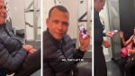 Alex Rodriguez y la broma que le jugó a una confundida seguidora de Jennifer Lopez - Noticias de novia