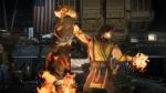 Mortal Kombat 11: videojuego presentó tráiler de su gameplay - Noticias de