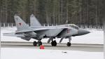 MiG 31: así 'combaten' a velocidades supersónicas los aviones de guerra de Rusia - Noticias de misiles bal������������������������������������������������������sticos