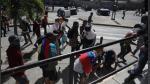 Venezuela: violentos enfrentamientos entre civiles y policías en protestas contra Maduro - Noticias de nicol��s maduro