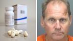 Acabó en la cárcel por robar laxantes creyendo que eran calmantes - Noticias de opioides