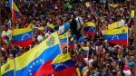 """Venezuela: China asegura estar en contacto con """"todas las partes"""" del conflicto - Noticias de eeuu"""