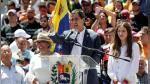 Guaidó dice que ayuda humanitaria entrará a Venezuela desde el 23 de febrero - Noticias de voluntariado