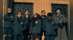 """The Umbrella Academy"": Los atípicos superhéroes que llegan a Netflix - Noticias de parto"