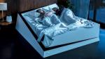 ¿Una cama inteligente que mantiene a raya a los acaparadores de espacio? - Noticias de youtube viral