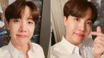 BTS: cumpleaños de J-Hope se convierte en tendencia gracias al ARMY - Noticias de bts
