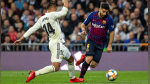 Real Madrid 0 - 1 Barcelona: con gol de Rakitic, azulgranas vencieron a los madridistas por la mínima diferencia - Noticias de karim benzema