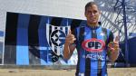 Sporting Cristal: Alexander Succar jugará a préstamo en Huachipato de Chile - Noticias de club césar vallejo