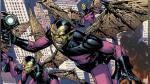 Captain Marvel: ¿quiénes son los Skrulls? Todo sobre la raza guerrera de Marvel Comics - Noticias de guerra de las galaxias