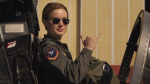 Captain Marvel: así fue el homenaje y cameo de Stan Lee en la película - Noticias de