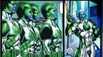 Captain Marvel: ¿qué son los kree? Conoce todo lo que se sabe de la raza de Carol Danvers - Noticias de grillete electr������nico