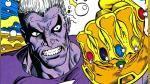 """""""Avengers 4: Endgame"""": 20 portadores del Guantelete del Infinito en la historia de Marvel Comics y el MCU - Noticias de capitana marvel"""