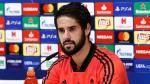 Real Madrid abrió expediente a Isco a pedido del entrenador Santiago Solari - Noticias de liga de españa