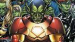Captain Marvel: ¿qué es Secret Invasion y cómo podría suceder después de Avengers 4: Endgame? - Noticias de invasión de terrenos