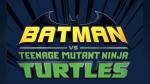 Batman se enfrenta a las Tortugas Ninja en nueva película animada 'Batman vs Teenage Mutant Ninja Turtles' - Noticias de nickelodeon