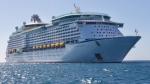 Una pareja vio cómo un crucero partía sin ellos por llegar 45 minutos tarde - Noticias de utilidades