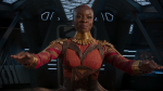 """Avengers: Endgame"": Marvel agrega el nombre de Danai Gurira al póster tras reclamos de fans - Noticias de stick"