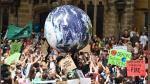 Medio ambiente: miles de jóvenes se suman a marchas mundiales contra el cambio climático - Noticias de calentamiento global