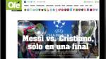 Champions League: así informó el mundo sobre las llaves que dejó el sorteo de cuartos de final | FOTOS - Noticias de julio moscol cordova