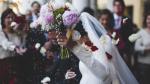 "Padrino ""salva"" boda a punto de ser arruinada por desafinada dama de honor - Noticias de reacción"
