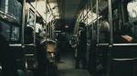 Viajó en el Metro de Nueva York llevando una enorme viga de metal - Noticias de medios de comunicaci��n