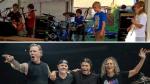 Banda infantil sorprende al mundo con su versión de 'Enter Sandman' de Metallica - Noticias de metallica