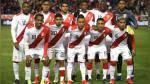 Perú venció 1-0 a Paraguay en un partido amistoso de fecha FIFA - Noticias de copa