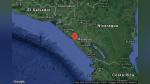 Sismo de magnitud 5.5 sacude costa del Pacífico en Nicaragua sin causar daños - Noticias de trabajos sin estudio.