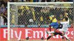 Ecuador y Honduras empatan sin goles en amistoso FIFA celebrado en Estados Unidos - Noticias de eliminatorias