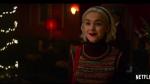Netflix reveló títulos oficiales de nuevos capítulos de Chilling Adventures of Sabrina - Noticias de sabrina