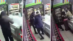 A sillazos y con spray de pimienta frustran robo a licorería - Noticias de negocios