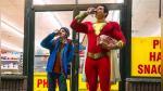 Shazam!: película de DC es todo un éxito en la taquilla norteamericana - Noticias de wonder woman