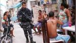 El 81% de brasileños cree que el color de piel influye en actuación policial - Noticias de jair bolsonaro